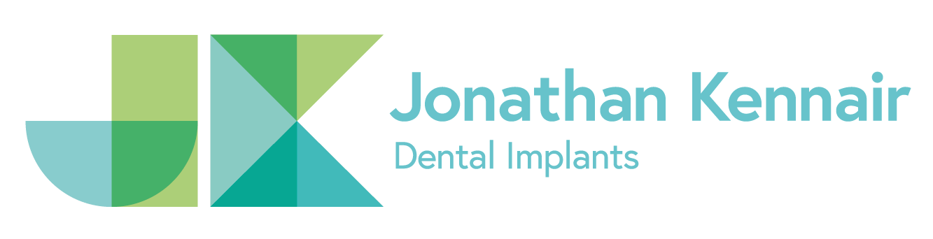 Dental Implants by Jonathan Kennair